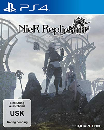 NieR Replicant ver.1.22474487139... (Playstation 4)