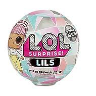 LOL Surprise Lils - Collectable Dolls - 5 Surprises - Winter Disco Series