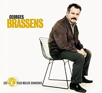 Les 50 Plus Belles Chansons De Georges Brassens