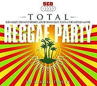 Total Reggae Party