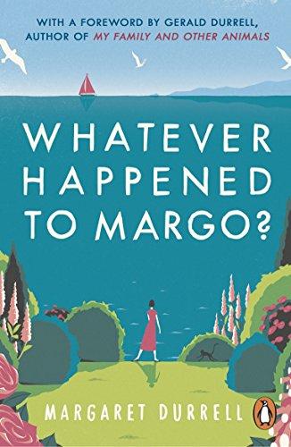 Whatever Happened to Margo?