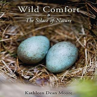 Wild Comfort cover art