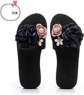 esVarios Amazon Y Zapatos Sandalias Para Mujer 34 Chanclas nwk8OP0