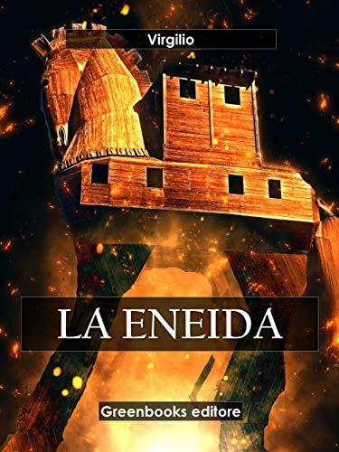 La eneida (Spanish Edition)