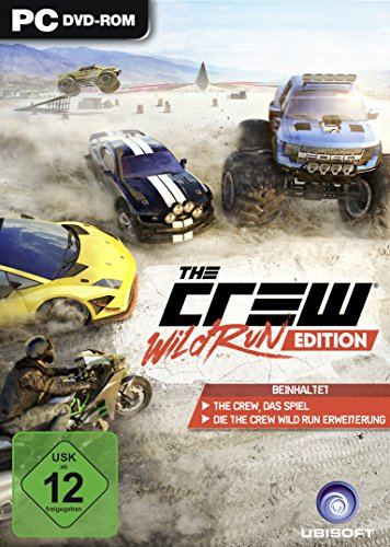 The Crew - Wild Run Edition - [PC]