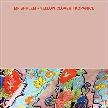 Yellow Clover Kopanice