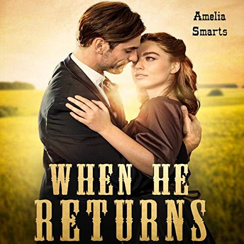 When He Returns audiobook cover art