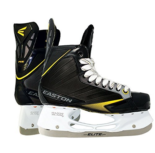 Easton Stealth RS Adult Hockey Skate (10 1/2-D) by Easton