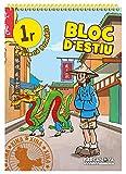 Bloc d ' estiu 1r (Materials Educatius - Material Complementari Primària - Quaderns De Vacances) - 9788448940355