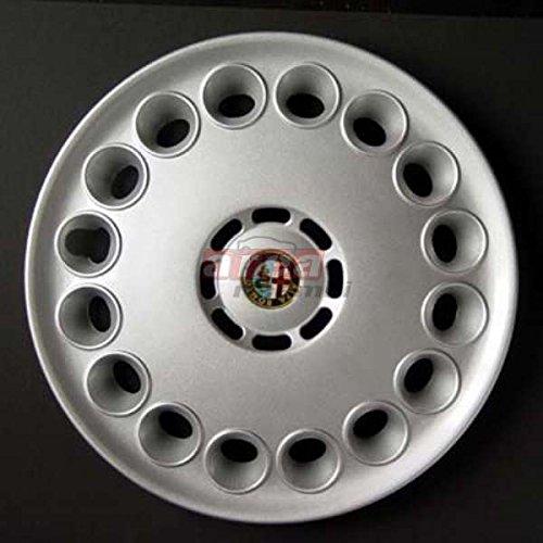 Juego de 4tapacubos Alfa Romeo 156diámetro de la rueda: 15, 1Tapacubos está...
