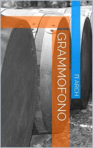 grammofono (Spanish Edition)