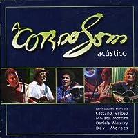 Acustico: Mudanca De Estacao by Cor Do Som (2005-12-01)