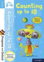 Progress with Oxford: Counting up to 10 Age 3-4