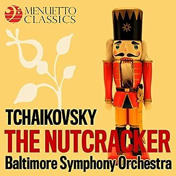 Tchaikovsky: The Nutcracker, Op. 71 (Selections)