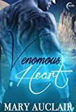 Venomous Heart (Eok Warriors Book 3) (English Edition)