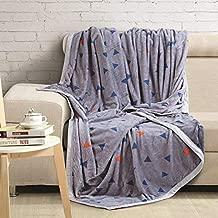Signature Supersoft Fleece Blanket (150 x 210 cm)- Pack of 2