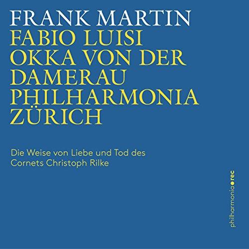 Die Weise von Liebe und Tod des Cornets Christoph Rilke: War ein Fenster offen? (Live)