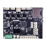 Creality Upgraded CR-10 V2 Silent Board, V2.5.2 Silent Motherboard Mainboard Control Board with TMC2208 Driver for CR-10 V2 3D Printer