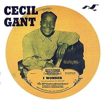 Cecil Gant, 1944 - 1945