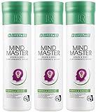 LR LIFETAKT Mind Master Performance Drink Formula Green Nahrungsergänzungsmittel (3x 500 ml)