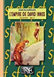 Pellucidar, Tome 2 - L'empire de David Innes