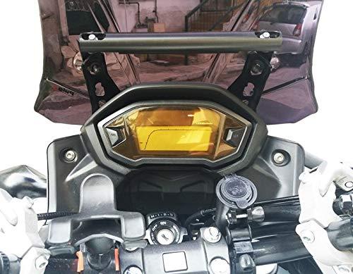 Cockpitstrebe GPS Halterung CB500X '12-'15
