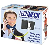 "Prank Pack Work at Home ""Tech Neck"" - Wrap Your Real Gift in a Prank Funny Gag Joke Gift Box - by Prank-O - The Original Prank Gift Box 