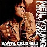 The Catalyst Club Radio Broadcast Santa Cruz 1984