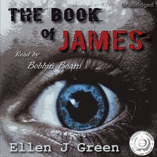 The Book of James cover art