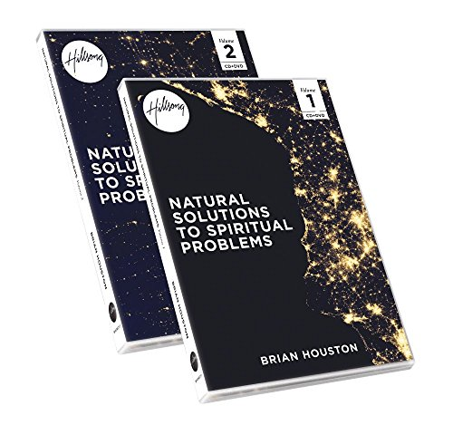 Lowest Prices! Natural Solutions To Spiritual Problems Vol 2