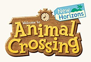 Animal Crossings New Horizons - Nintendo Switch [Digital Code]
