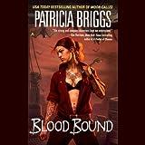 Bargain Audio Book - Blood Bound