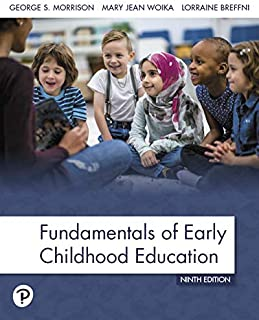 Revel for Fundamentals of Early Childhood Education -- Access Card (9th Edition)