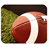 Office Non-Slip Rubber Mouse Pad with Football style