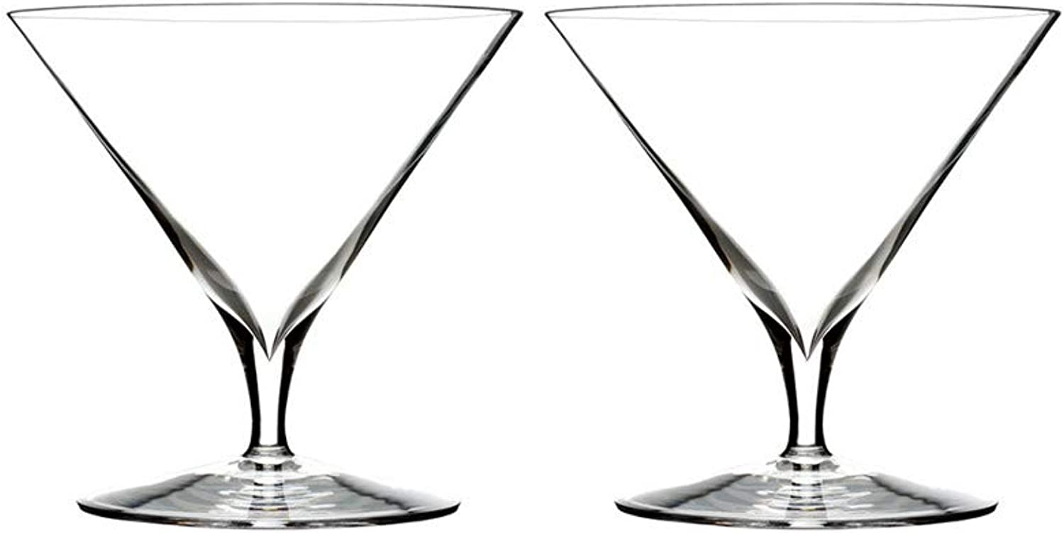 Elegance 11.2 Oz. Martini Glass (Set of 2)