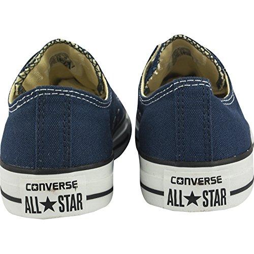 Converse Converse - Unisex Erwachsene Turnschuhe Chuck Taylor All Star Mono Ox - Marineblau, EU 39,5