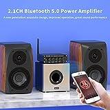 Immagine 2 fosi audio bt30d bluetooth 5