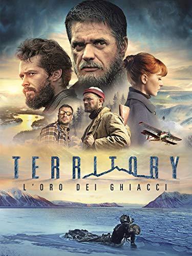 Territory - L'oro dei ghiacci