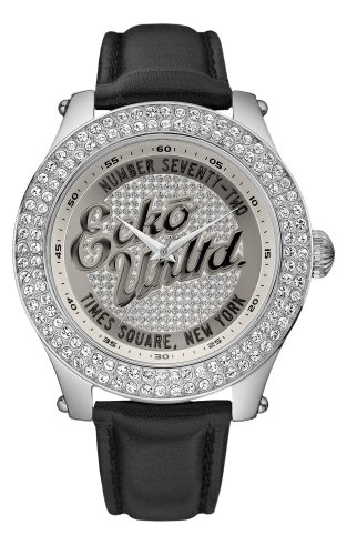 Marc Ecko E15078G1 - Reloj analógico de Cuarzo para Hombre