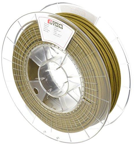 FormFutura 285ewood-olive-0500stampante 3d filamento, easywood, 2,85mm, oliva