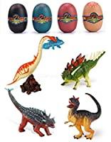 【3DpuZZle】立体パズル 恐竜のタマゴ 4個セット (C42)