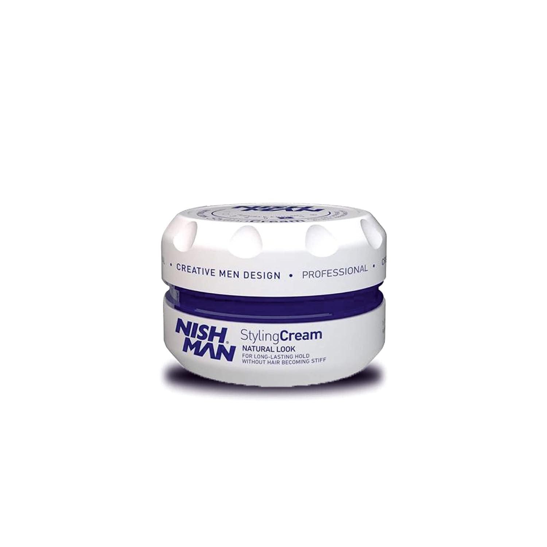 Nishman favorite HAIR Styling GEL Gummy 06 Max 69% OFF WAX Mystic