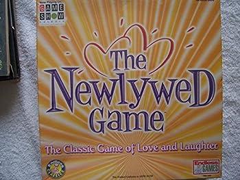 The Newlywed Game  Board game