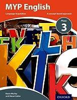 Myp English Language Acquisition Phase 3 (Ib Myp)