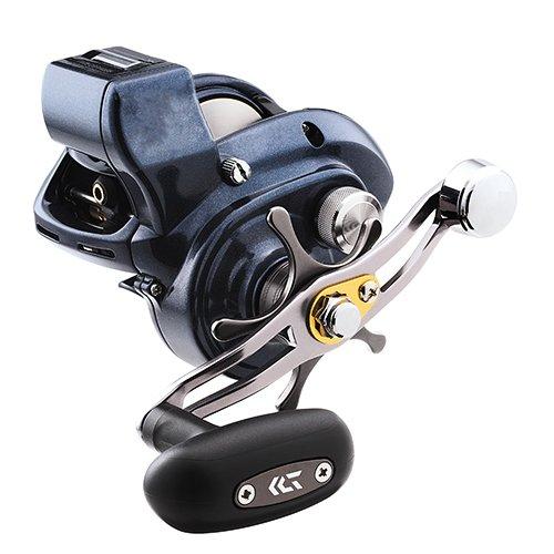 Daiwa LEXA-LC400PWRL-P Fishing Reels