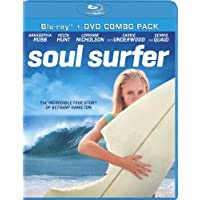 Soul Surfer (Two-Disc Blu-ray/DVD Combo)