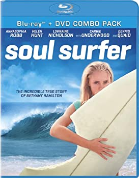 Soul Surfer  Two-Disc Blu-ray/DVD Combo