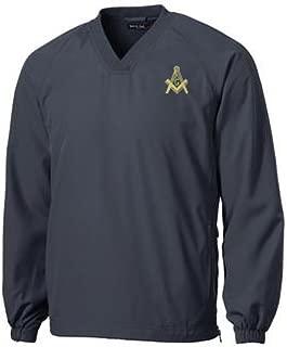 Greekgear Masonic Wind Shirt
