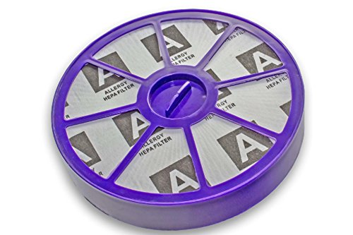vhbw HEPA Filter wie 900228-01 für Dyson DC04, DC05, DC08, DC19, DC20, DC21, DC29 Staubsauger - Nach-Motorfilter