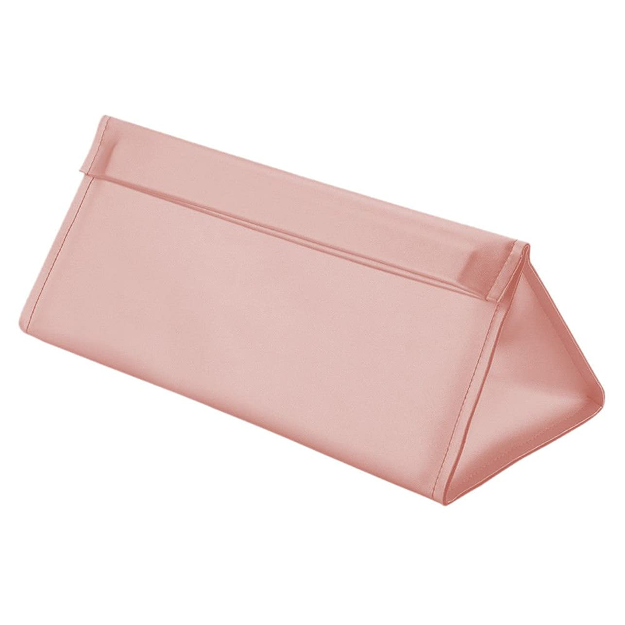 比喩実験的パンフレットHzjundasi ヘアドライヤーケース 保護カバー 収納保護バッグ 実用 耐久 防水 防塵 防湿 携帯便利 ファション for Dyson ヘアドライヤー ピンク